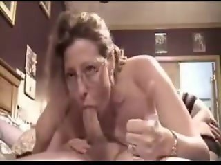 Humiliated Ugly Mature Is Still Able To Make Cock Grow Hard While Throated9