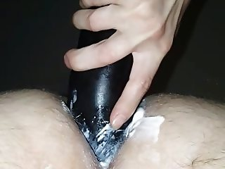 STRAPON ANAL PRIVAT NO1