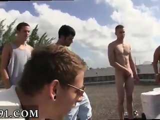 Sex in the ass from behind gays movies and free men double anal penetrate
