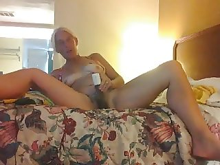thinking hubby for letin g me get some bbc
