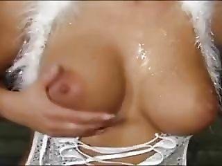 Pornoluver,s short cumshot compilation