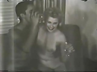 nuts for you - circa 50s