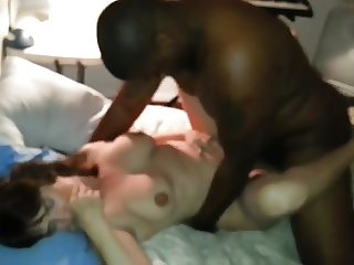 BLACK MAN FROM CRAIGSLIST FUCKING ME