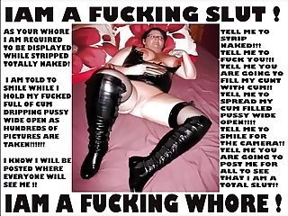 Julie Johnson Prostitute  Escort Cum Whore And  Web Slut
