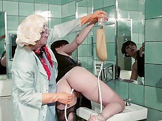 Clean That Ass!