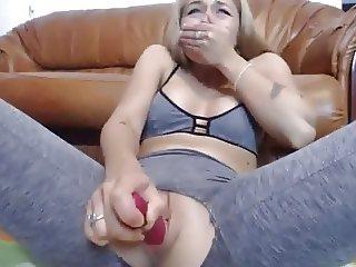 Dildofun squirt