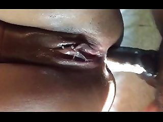 Pyt anal training