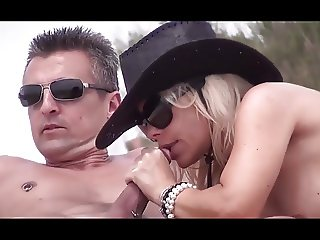 nudist beach cap dagde hot blonde dogging sucking