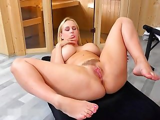 Girl Peeing In Her Mouth