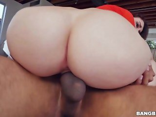 PMV: Thick Riding Bubble Butts Compilation