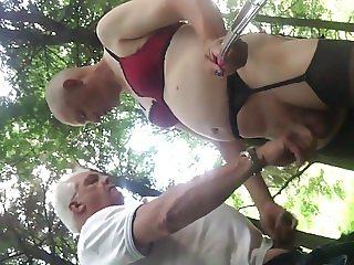 Outdoor Suck