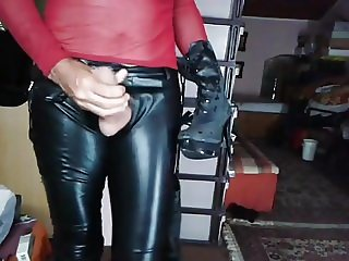 Cum on High Heels Mix 713
