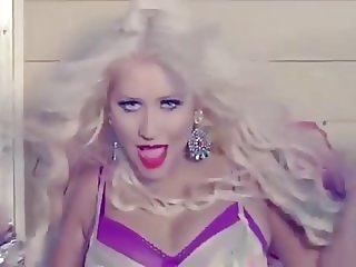 Christina Aguilera - 'Fuck Your Body'