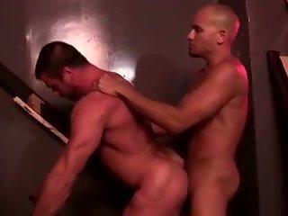 Antonio Biaggi & Mike Dozer