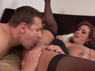 Big Titty Mommas 3 - Scene 3