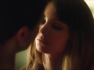 Rooney Mara --  Side Effects (2013) HD Nude & Sex Scene