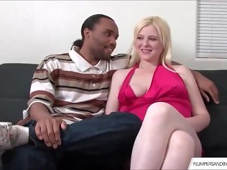 Sparkle Gets Her Meaty Pussy Drilled