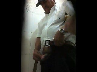 Toilet Spy Episode 45