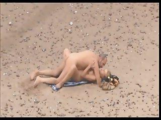 BEACH MATURE FUCKING