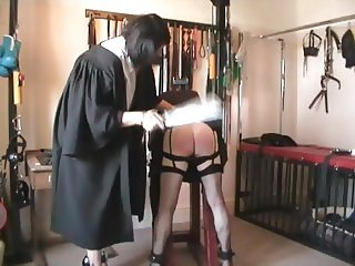 Sissy Schoolgirl Punishment: Part 2