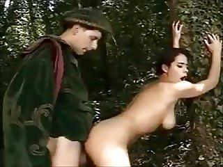 Valentina Velasquez from Hungary