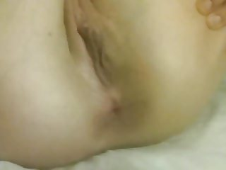 Close up of amazing asshole and pussy