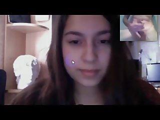 Webcam videos