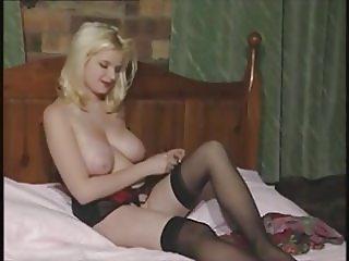 Big blonde 1