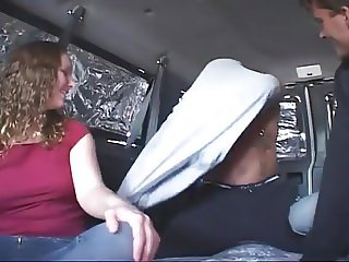 Original Bang Van 4 Scene 1 College Pickup
