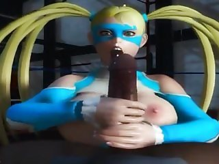 R.Mika fucked