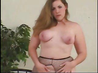 Horny BBW chubby Teen ex GF masturbating wet yummy pussy-1