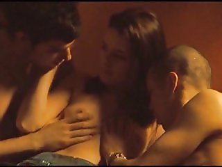 Roxane Mesquida Threesome In Sheitan Movie