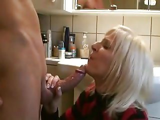 susie blows my mates cock and takes it in the arse