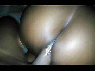 wet pussy breeding doggystyle