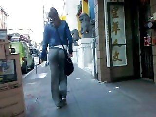 BootyCruise: Jiggle Pants - Quarter Mile Dash