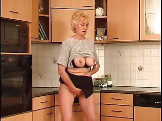 Another Big Titts Granny II R20