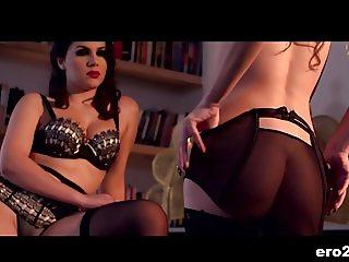 I want to be dominated! - Valentina Nappi, Alex Grey