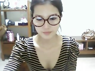 Webcam Korean Cute Girl 03