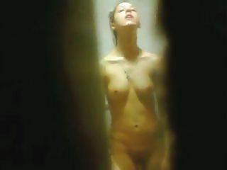 Girl Spy In Shower