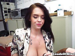 Pornstar Ryan Smiles casting at sexaudition