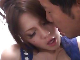 Ameri Ichinose delights with more cocks in her wet holes
