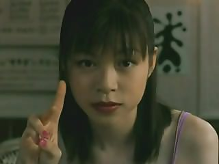 Yoko - Japanese girl in love