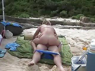quick beach ride