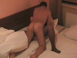 Sex in Hotel