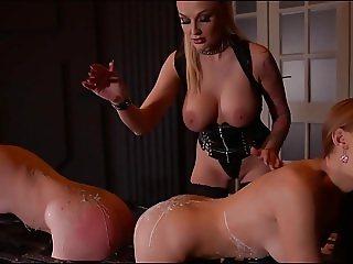 Lesbo discipline