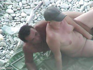 beach sexo