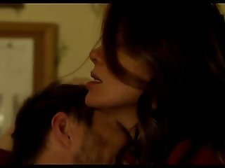 Celebrity Sex Scene - Michelle Monaghan Compilation