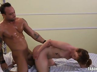 Claire Robbins Gets Her Wet Pussy Banged