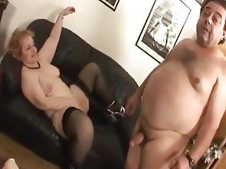 FAT DADDY FUCK