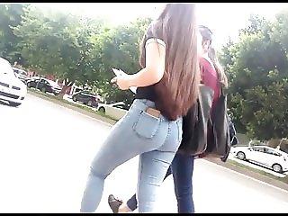 big booty turkish teen